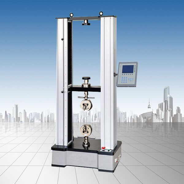 你对拉力试验机试验方法以及可检测的项目分类了解吗?